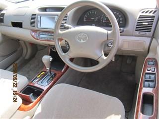 Накладка на стойку кузова Toyota Camry Новосибирск