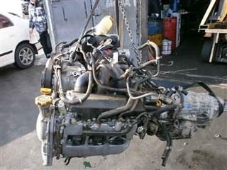 Двигатель Subaru Tribeca B9 Владивосток