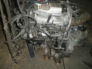 Двигатель Honda CR-V Владивосток