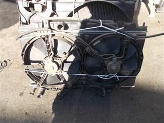 Радиатор основной Nissan Bluebird Sylphy Владивосток
