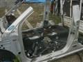 Порог для Toyota Avensis Wagon
