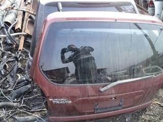 Дверь задняя Subaru Traviq Уссурийск