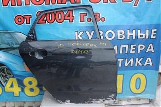 Дверь Citroen C4 Бердск