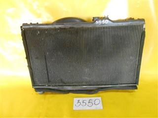 Радиатор основной Toyota Chaser Уссурийск