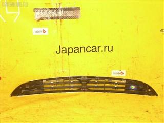 Решетка радиатора Mini Cooper Новосибирск
