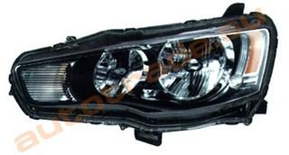 Фара Mitsubishi Outlander XL Владивосток