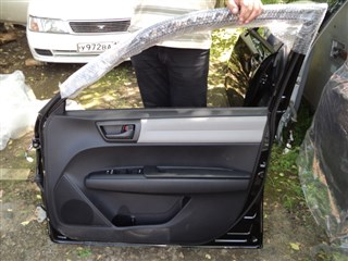 Дверь Toyota Corolla Axio Владивосток