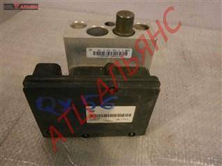 Блок abs Infiniti QX56 Владивосток