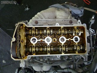 Двигатель Toyota Prius Владивосток