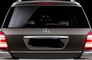 Дверь Mercedes-Benz GL-Class Хабаровск
