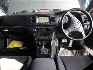Радиатор основной Toyota Verossa Владивосток