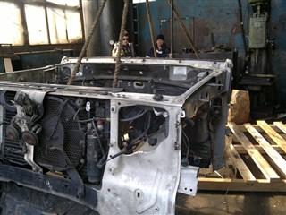 Рама Mitsubishi Pajero Evolution Петропавловск-Камчатский