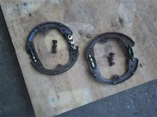 Тормозные колодки Nissan Murano Новосибирск