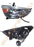 Фара для Mitsubishi ASX