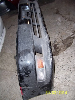 Бампер Toyota Mark II Владивосток