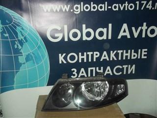 Фара Nissan Almera Classic Челябинск