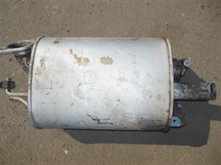 Глушитель Toyota Kluger V Уссурийск