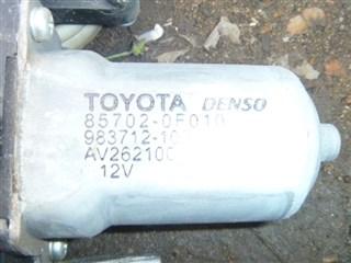 Стеклоподъемник Toyota Yaris Иркутск