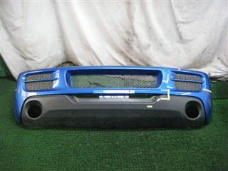 Бампер Suzuki Jimny Wide Владивосток