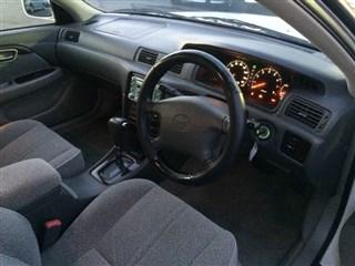 Блок подрулевых переключателей Toyota Mark II Qualis Владивосток