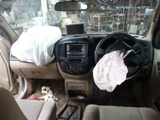 Ступица Mazda Ford Escape Уссурийск