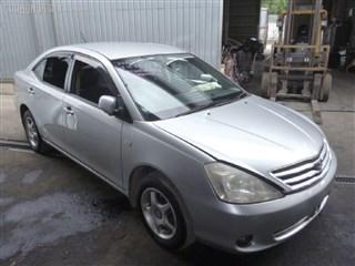Привод Toyota Sienta Владивосток