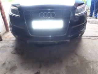 Заглушка бампера Audi Q7 Владивосток