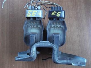 Катушка зажигания Toyota Raum Владивосток