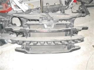 Радиатор кондиционера Volkswagen Touran Челябинск