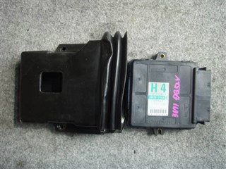Блок управления efi Mazda Scrum Владивосток