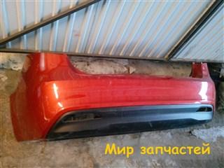 Бампер KIA Rio Барнаул