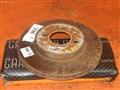 Тормозной диск для Honda Mobilio Spike
