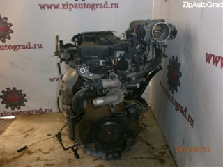 Двигатель Hyundai Elantra Москва