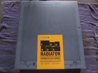Радиатор кондиционера Nissan Pathfinder Уссурийск