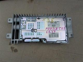 Усилитель магнитофона Mazda CX-7 Владивосток