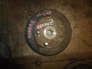 Тормозной барабан Honda Z Владивосток