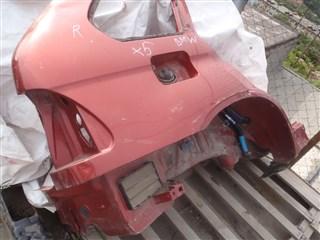 Крыло BMW X5 Владивосток