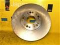 Тормозной диск для Toyota Cressida