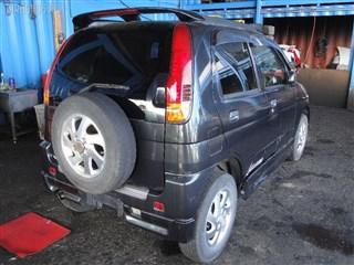 Дверь задняя Daihatsu Terios Kid Владивосток