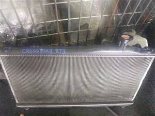 Радиатор основной Honda Cross Road Владивосток