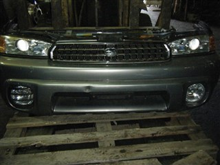 Nose cut Subaru Legacy Grand Wagon Иркутск
