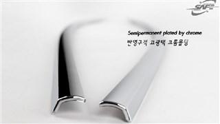 Накладки прочие Hyundai Porter Владивосток