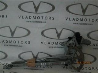 Стеклоподъемник Subaru Legacy Wagon Владивосток