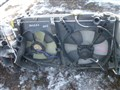 Радиатор основной для Honda Rafaga