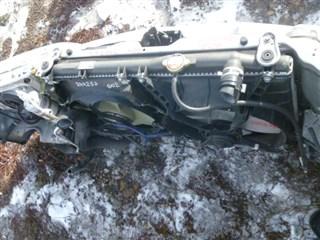 Радиатор основной Honda Rafaga Иркутск