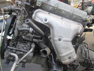 Двигатель Mazda Eunos Roadster Владивосток