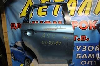 Дверь Mitsubishi ASX Бердск