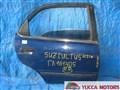 Дверь для Suzuki Cultus