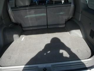 Обшивка багажника Nissan Terrano Regulus Владивосток
