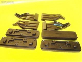 Брэкеты для базовых креплений багажников Subaru Impreza Владивосток